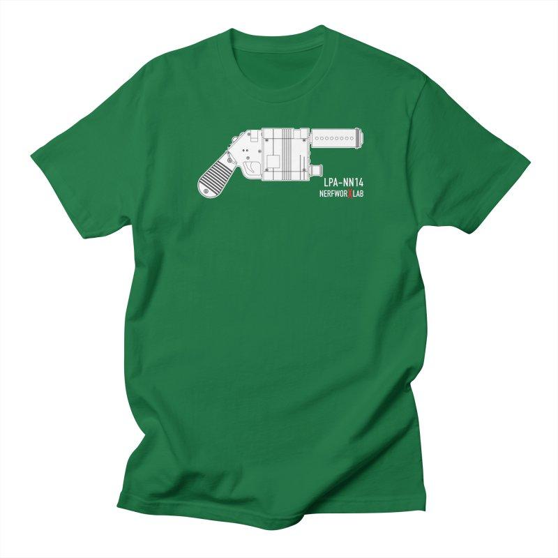 LPA NN14 Light Women's Regular Unisex T-Shirt by SolosHold's Artist Shop