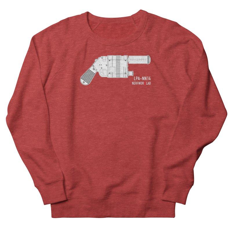 LPA NN14 Light Men's French Terry Sweatshirt by SolosHold's Artist Shop