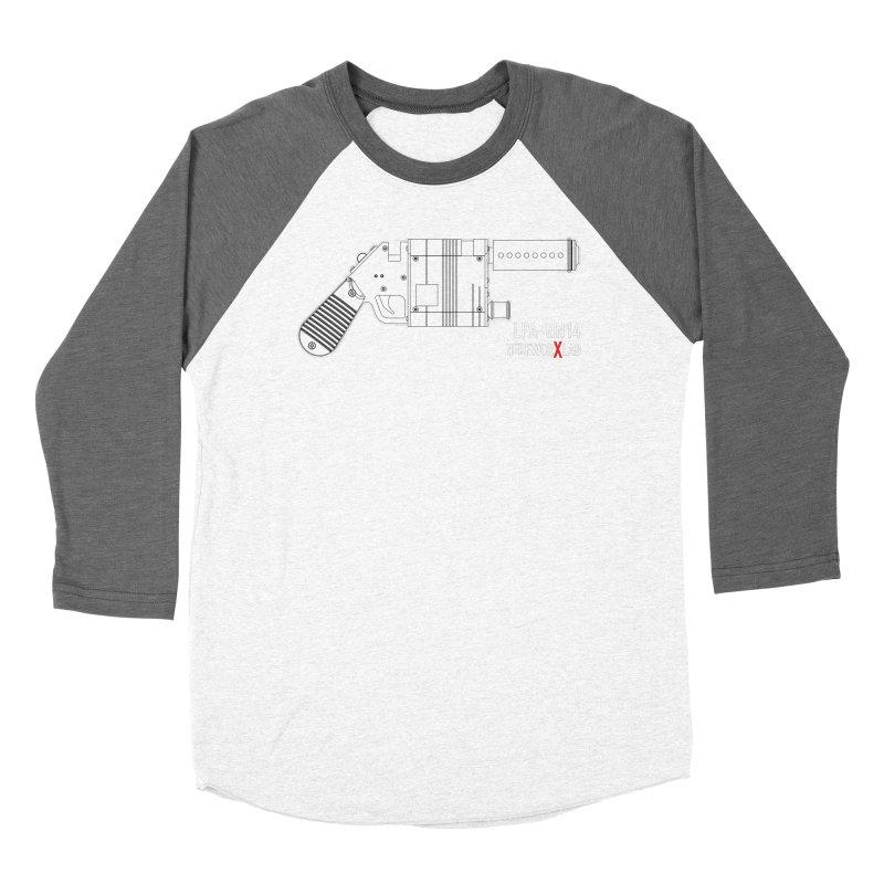 LPA NN14 Light Men's Baseball Triblend Longsleeve T-Shirt by SolosHold's Artist Shop