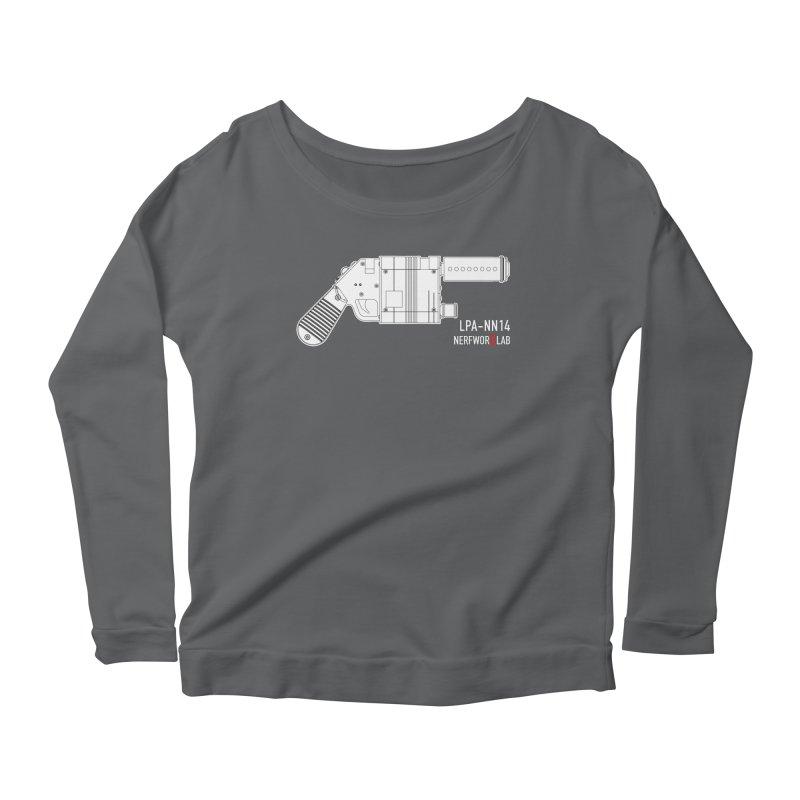 LPA NN14 Light Women's Longsleeve T-Shirt by SolosHold's Artist Shop