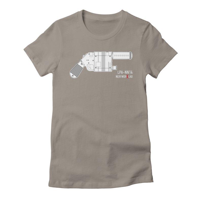 LPA NN14 Light Women's T-Shirt by SolosHold's Artist Shop