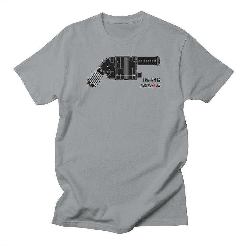 LPA NN14 Dark Men's Regular T-Shirt by SolosHold's Artist Shop