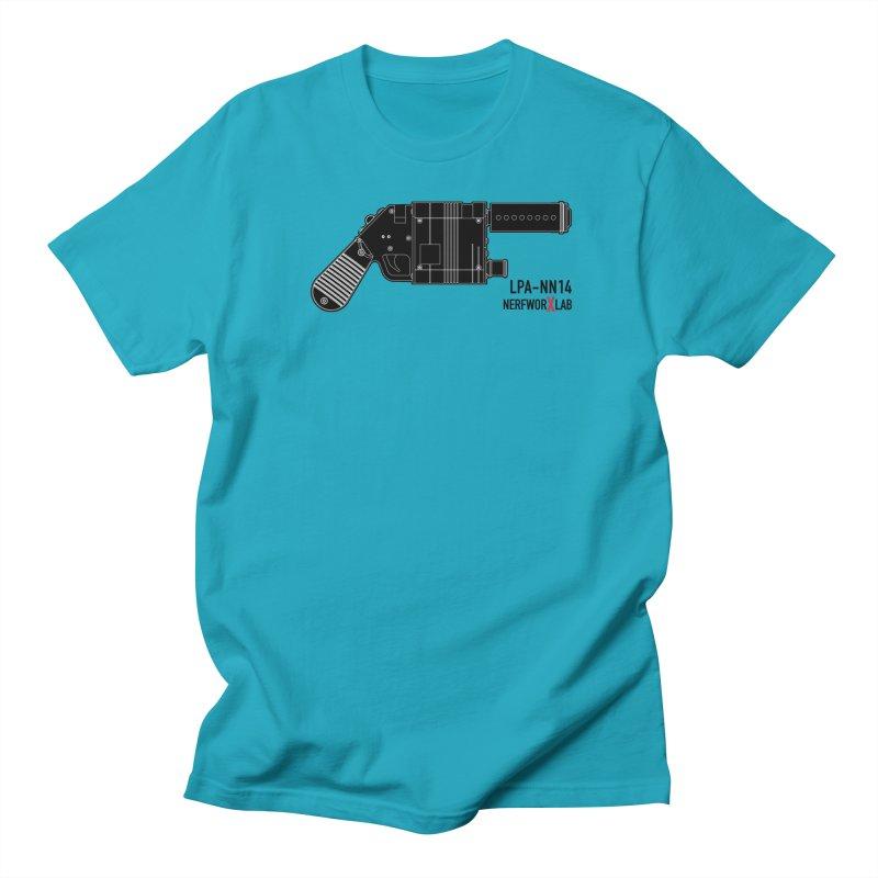 LPA NN14 Dark Women's Regular Unisex T-Shirt by SolosHold's Artist Shop