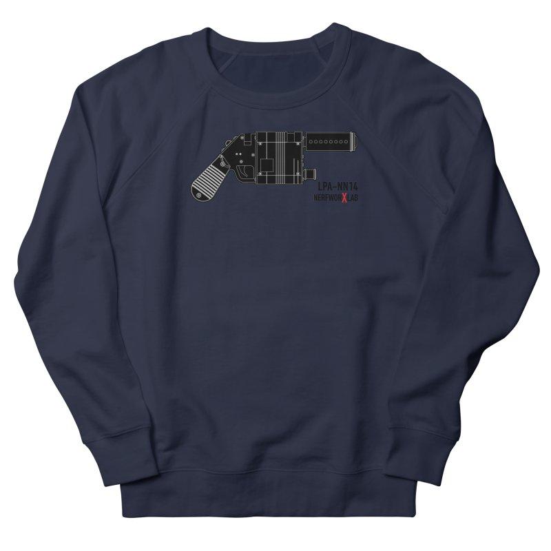 LPA NN14 Dark Women's French Terry Sweatshirt by SolosHold's Artist Shop