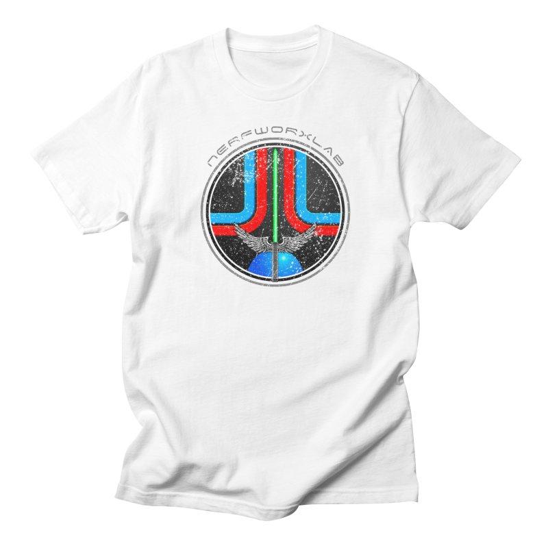 Last Starfighter Men's Regular T-Shirt by SolosHold's Artist Shop