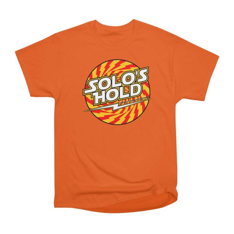 Rock N' Roll Women's T-Shirt by SolosHold's Artist Shop