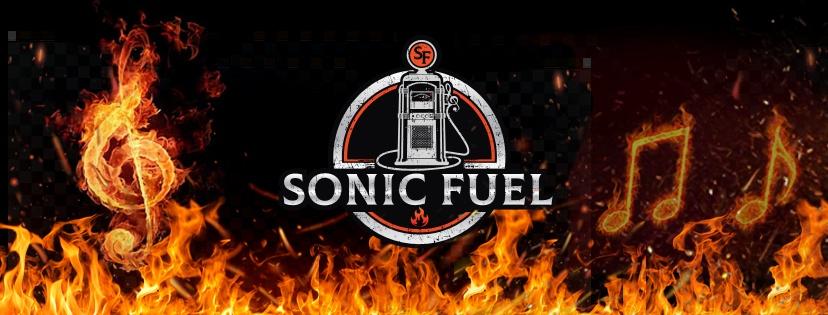 Sonicfuelmusic Cover