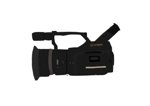 Black-Vx1000