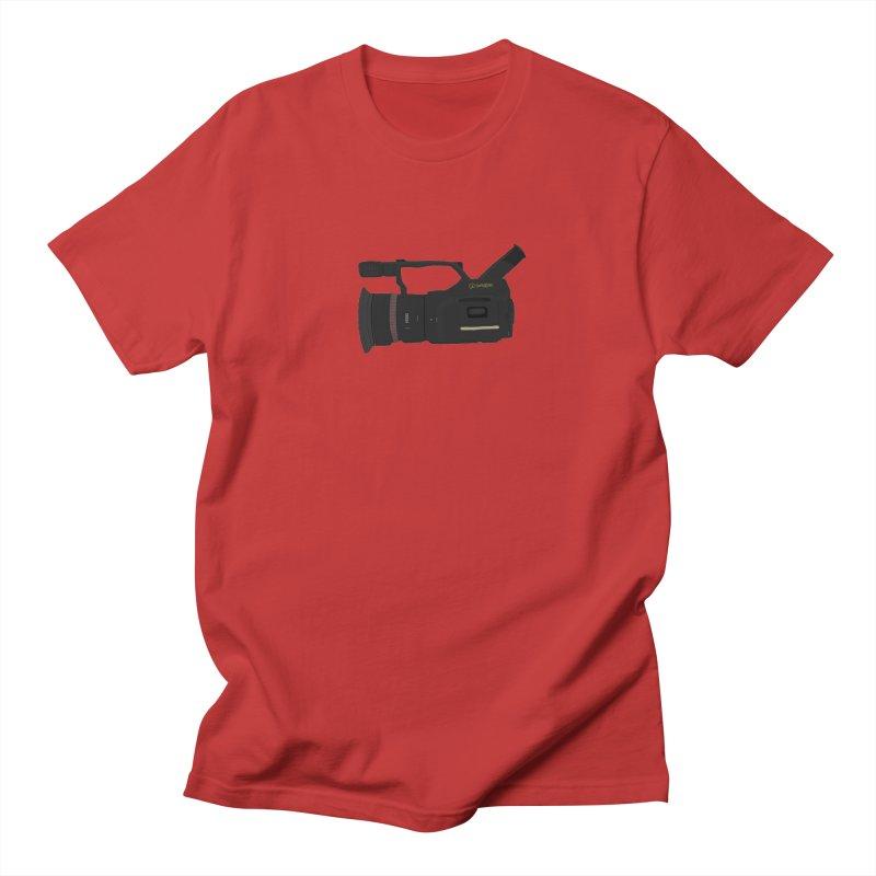 Kuro (Black) vx1000 Women's Unisex T-Shirt by Sonyvx1000's Artist Shop
