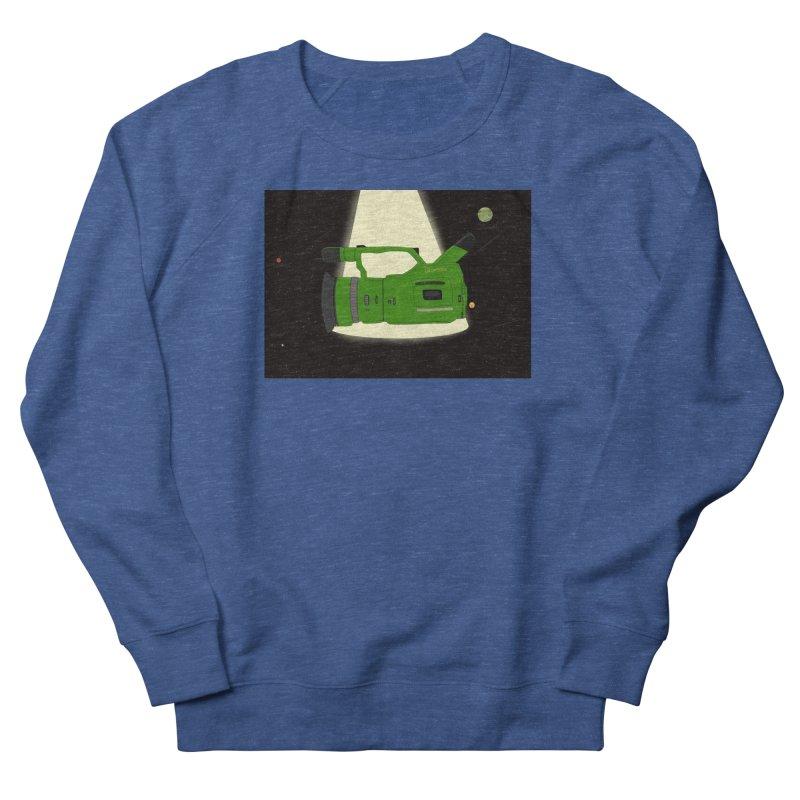 Outerspace vx1000 Women's Sweatshirt by Sonyvx1000's Artist Shop