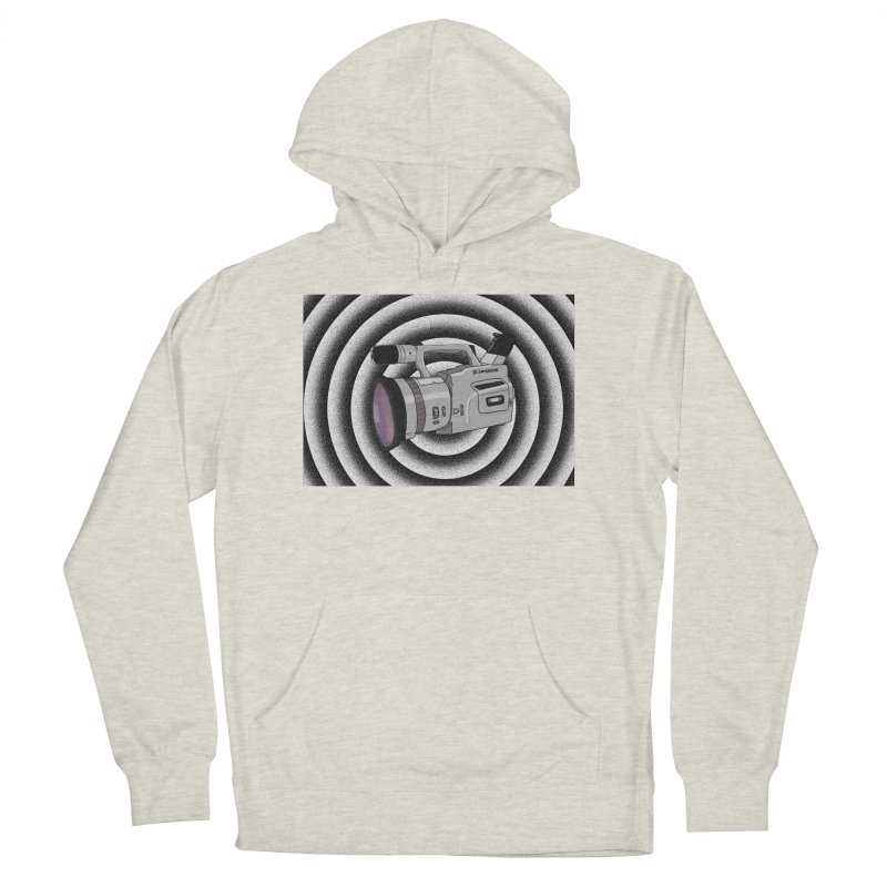 Spiral Out VX Women's Pullover Hoody by Sonyvx1000's Artist Shop