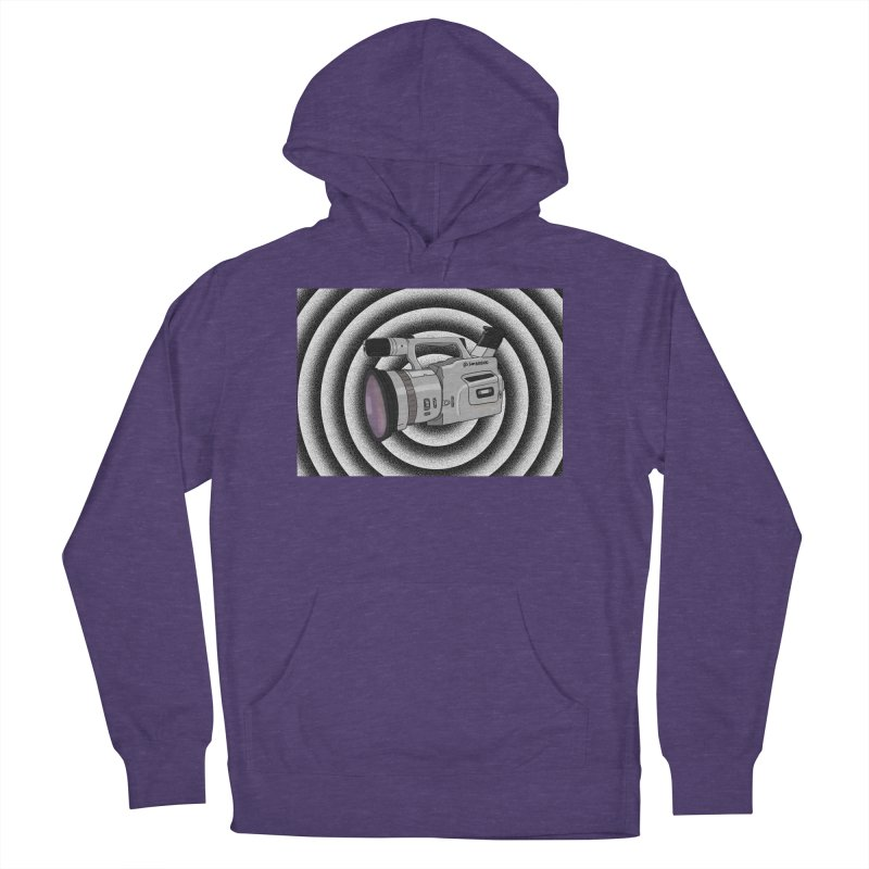 Spiral Out VX Men's Pullover Hoody by Sonyvx1000's Artist Shop