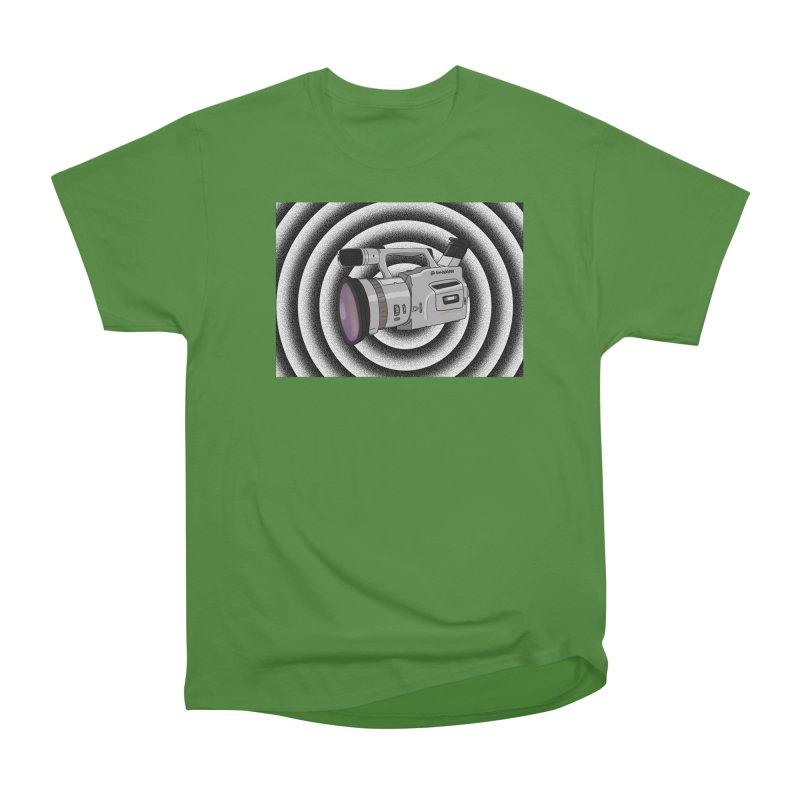 Spiral Out VX Men's Classic T-Shirt by Sonyvx1000's Artist Shop