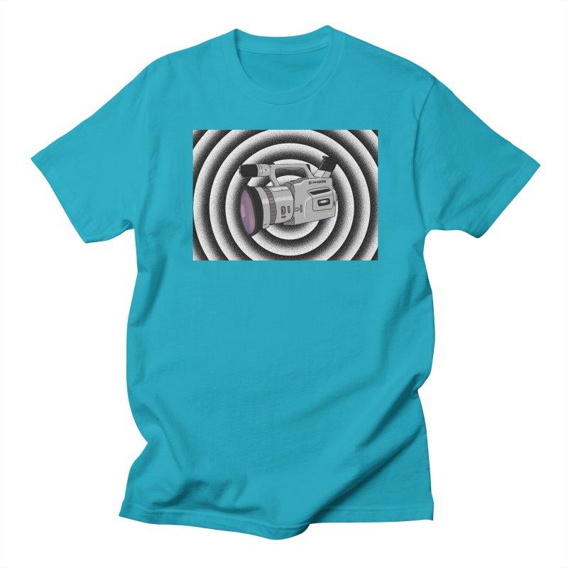 Spiral Out VX Women's Unisex T-Shirt by Sonyvx1000's Artist Shop