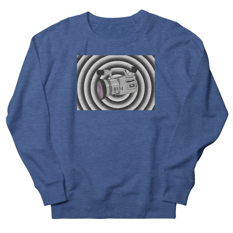 Spiral Out VX Men's Sweatshirt by Sonyvx1000's Artist Shop