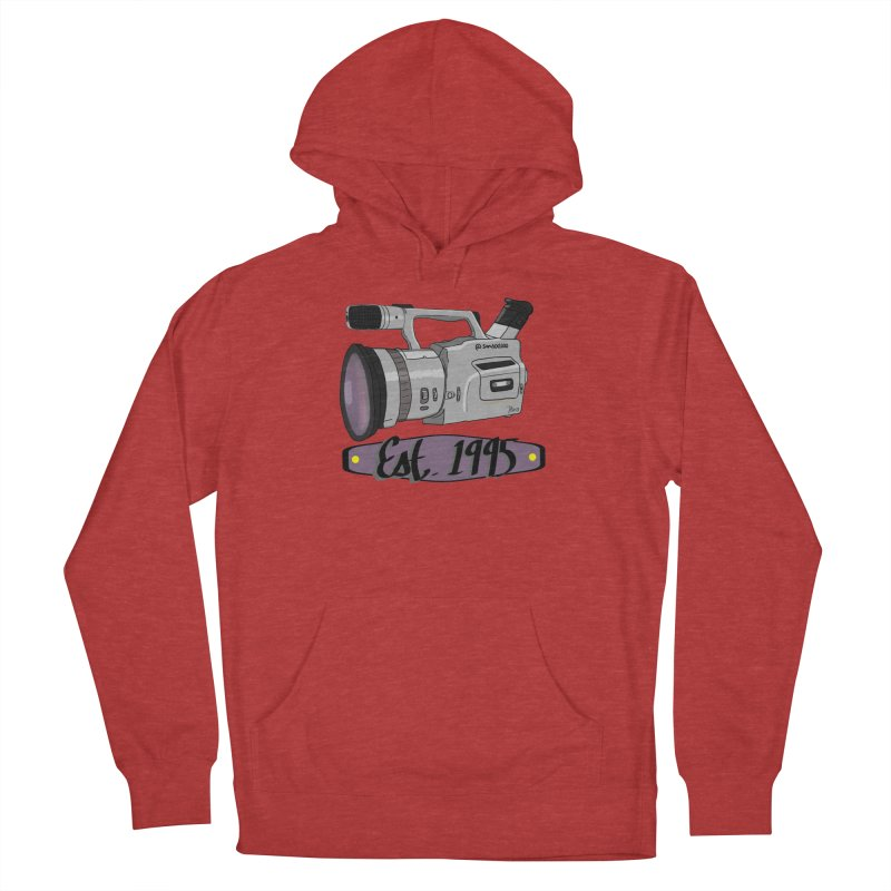 Established Women's Pullover Hoody by Sonyvx1000's Artist Shop