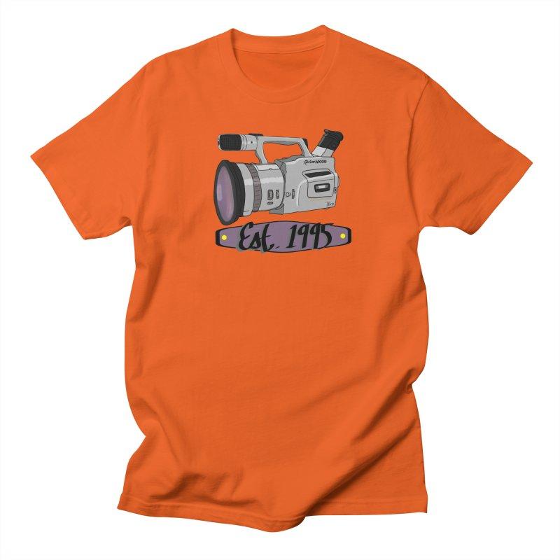 Established Women's Unisex T-Shirt by Sonyvx1000's Artist Shop