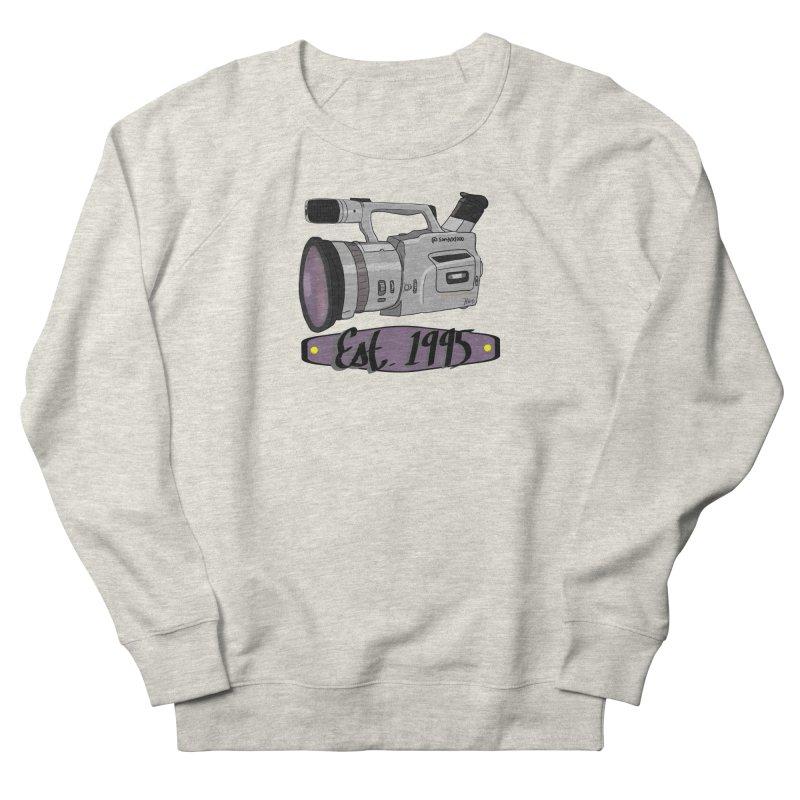 Established Women's Sweatshirt by Sonyvx1000's Artist Shop