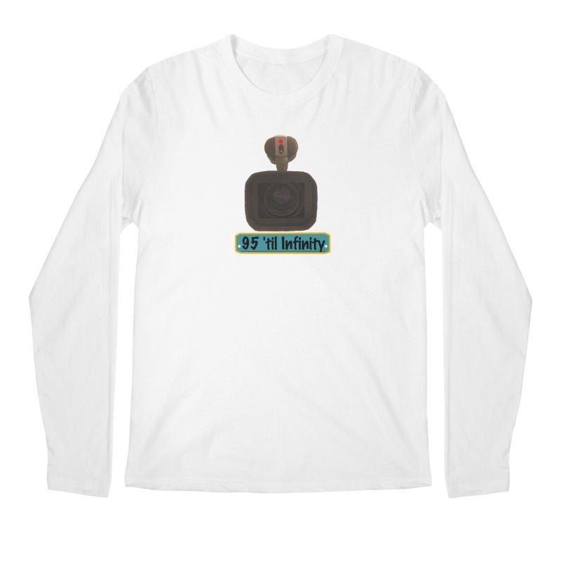 95 'til Infinity Men's Longsleeve T-Shirt by Sonyvx1000's Artist Shop