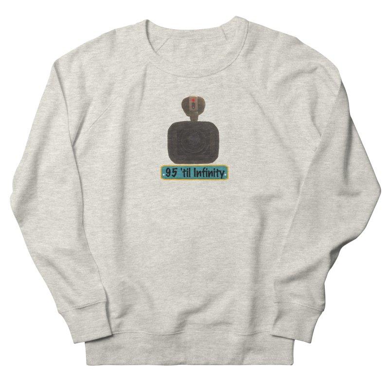 95 'til Infinity Men's Sweatshirt by Sonyvx1000's Artist Shop