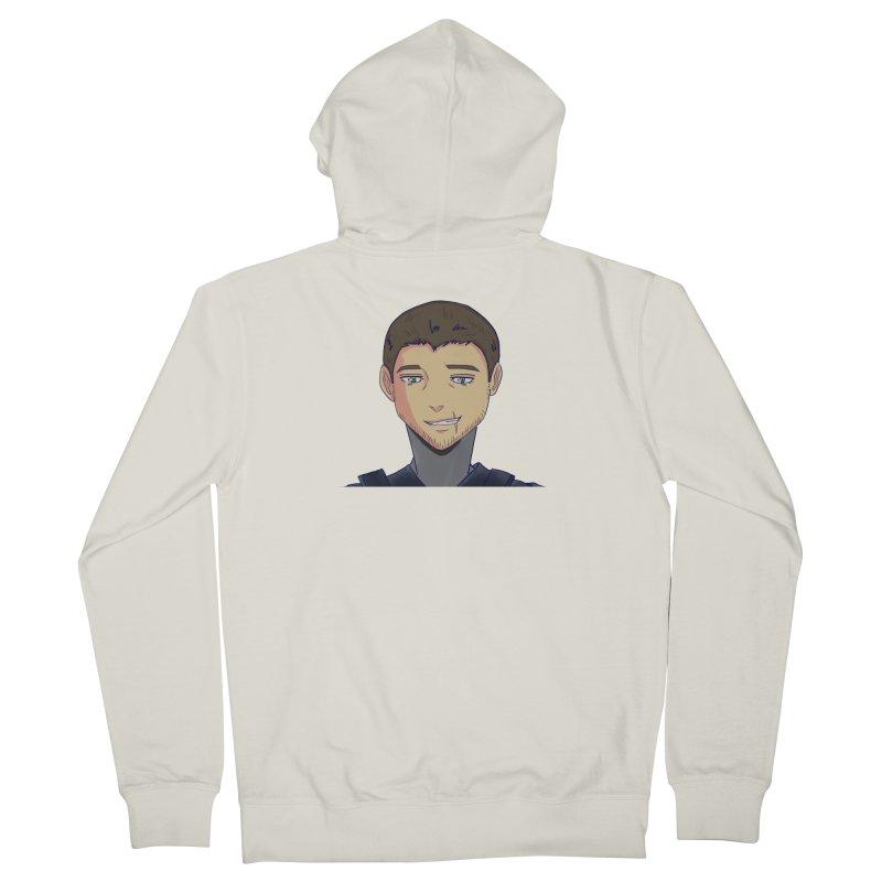 Get Smekt Men's Zip-Up Hoody by Sonyvx1000's Artist Shop