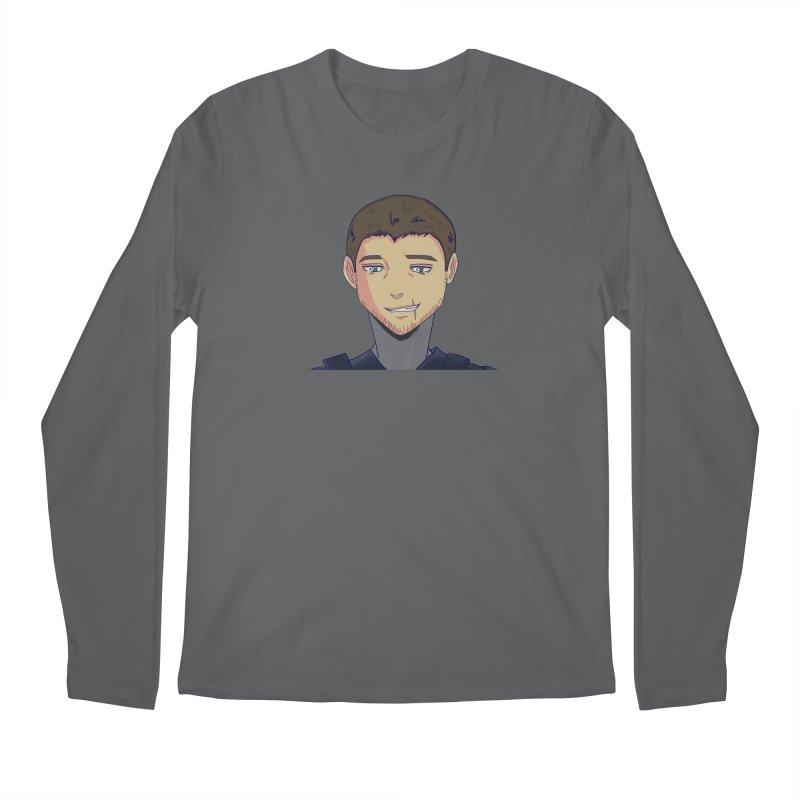 Get Smekt Men's Longsleeve T-Shirt by Sonyvx1000's Artist Shop