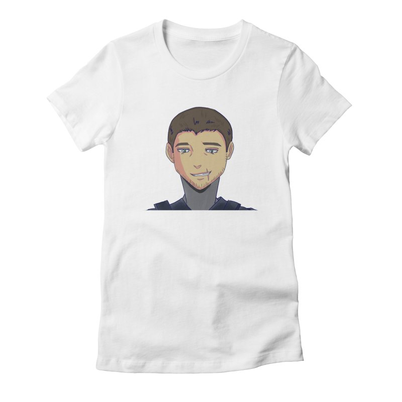 Get Smekt Women's Fitted T-Shirt by Sonyvx1000's Artist Shop