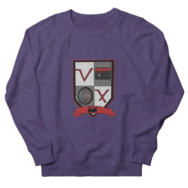 VX Coat of Arms Women's Sweatshirt by Sonyvx1000's Artist Shop