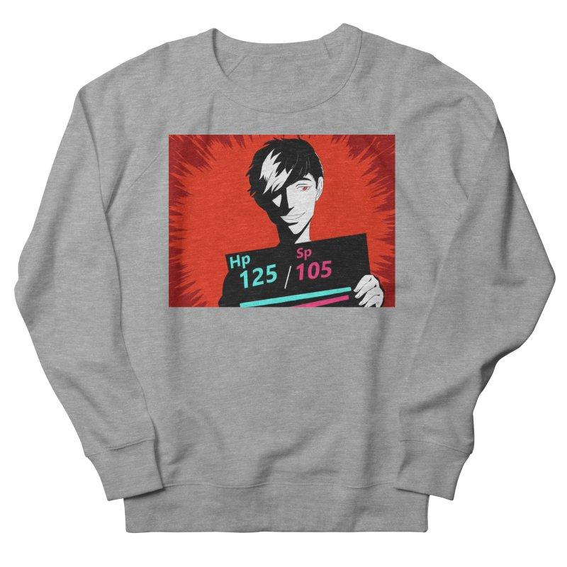 Hiro The Fox Men's Sweatshirt by Sonyvx1000's Artist Shop