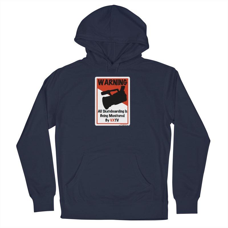VXTV Women's Pullover Hoody by Sonyvx1000's Artist Shop
