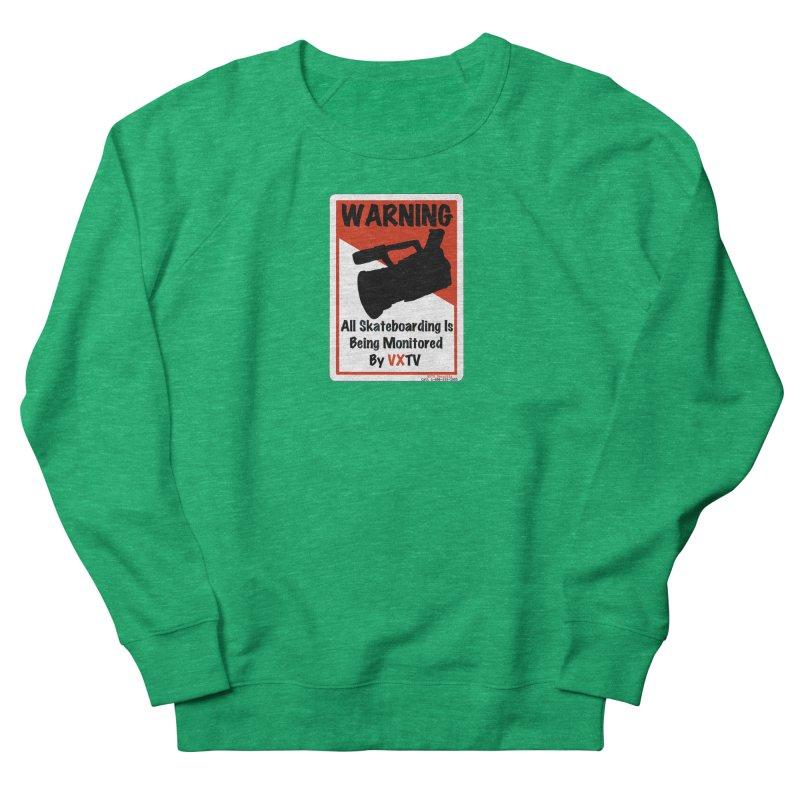 VXTV Women's Sweatshirt by Sonyvx1000's Artist Shop