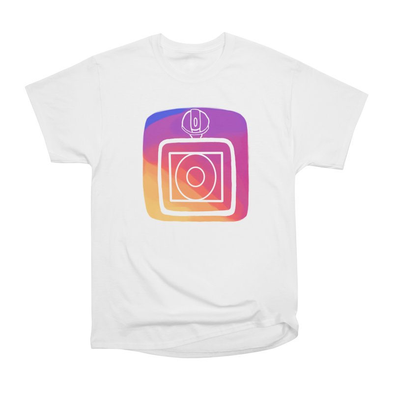 VXstagram Men's Classic T-Shirt by Sonyvx1000's Artist Shop
