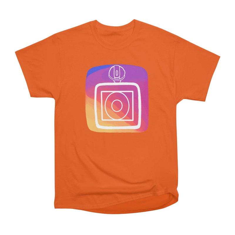VXstagram Men's Classic T-Shirt by Sonyvx1000's Artist Shop