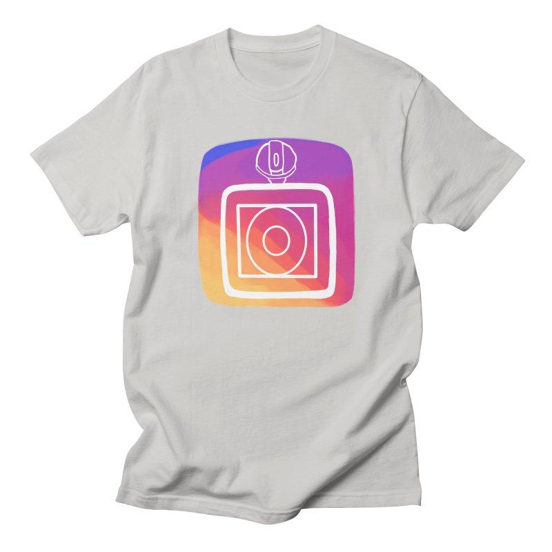 VXstagram Women's Unisex T-Shirt by Sonyvx1000's Artist Shop