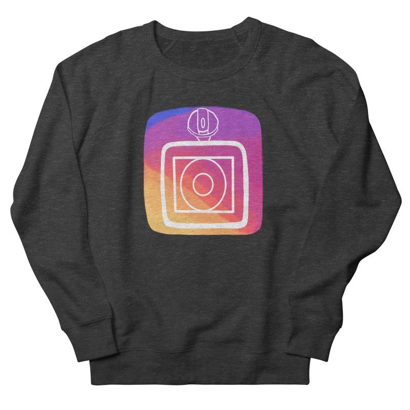 VXstagram Women's French Terry Sweatshirt by Sonyvx1000's Artist Shop