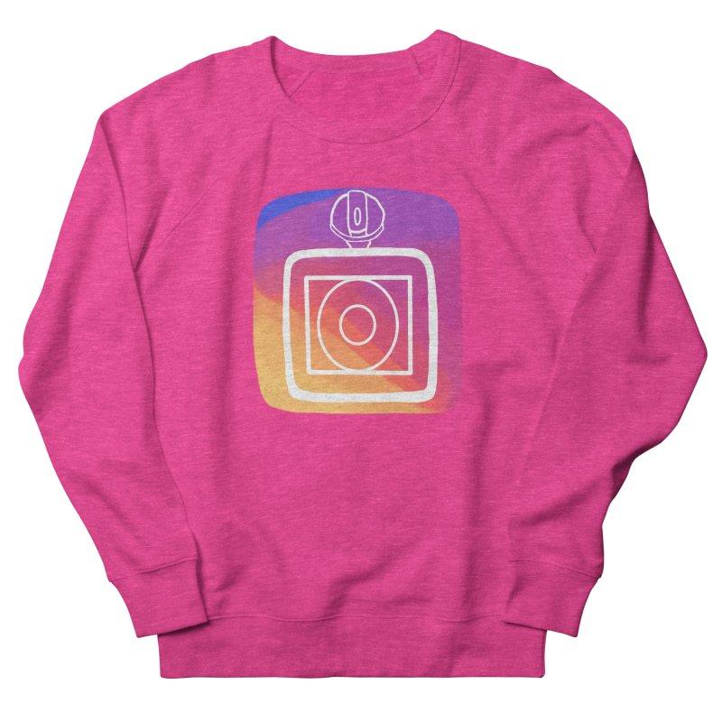 VXstagram Women's Sweatshirt by Sonyvx1000's Artist Shop