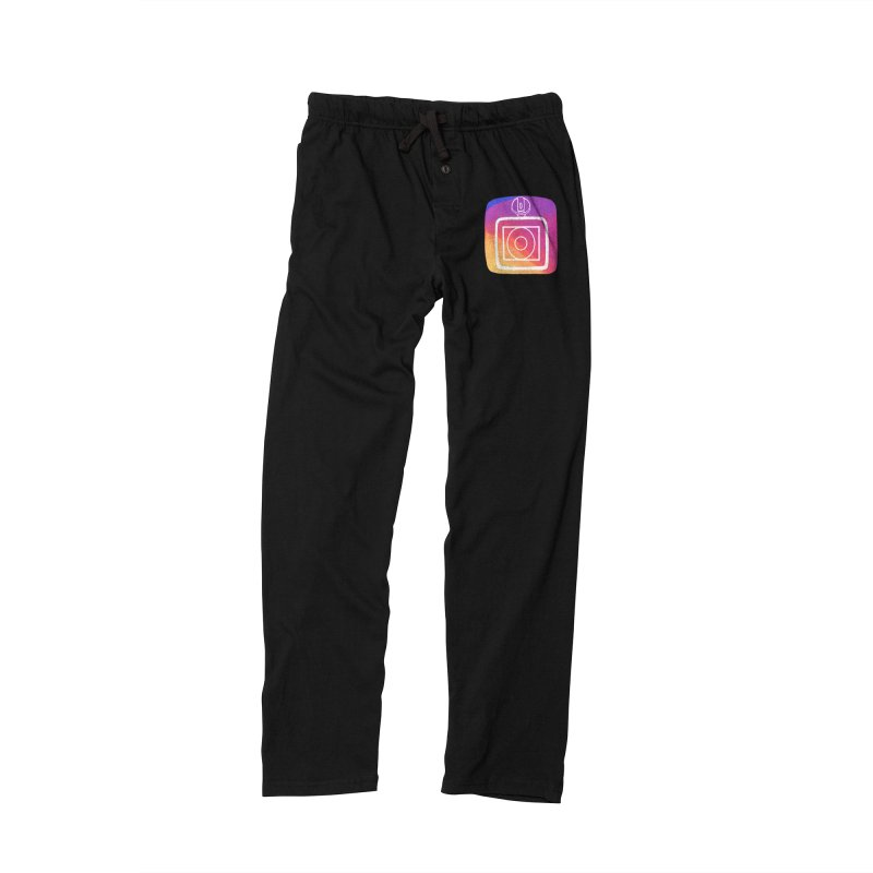 VXstagram Women's Lounge Pants by Sonyvx1000's Artist Shop