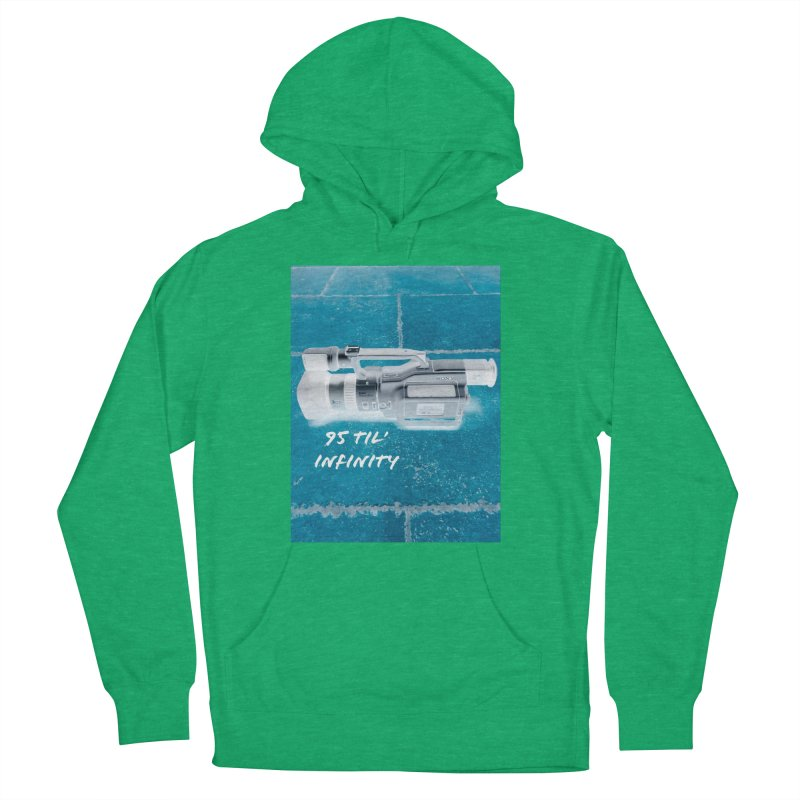 95 Til' Men's Pullover Hoody by Sonyvx1000's Artist Shop
