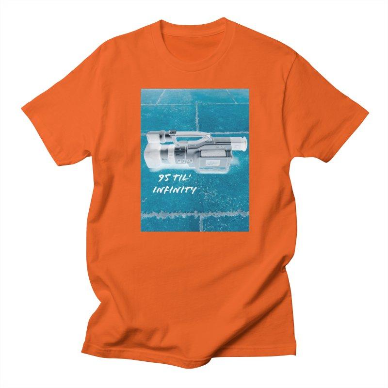 95 Til' Men's Regular T-Shirt by Sonyvx1000's Artist Shop