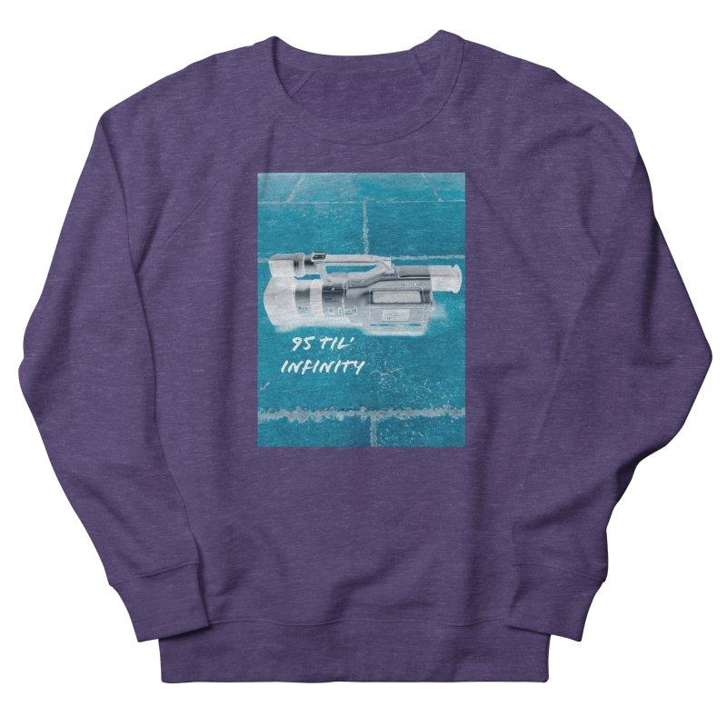 95 Til' Men's French Terry Sweatshirt by Sonyvx1000's Artist Shop