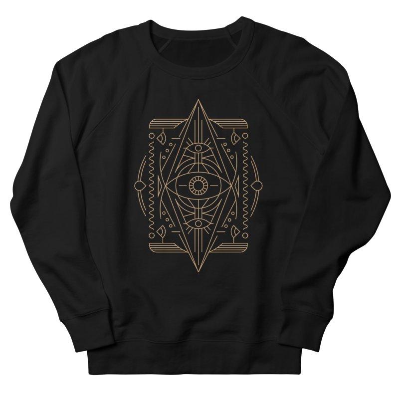 An Eye for an Eye for an Eye Men's Sweatshirt by Sophiachan's Artist Shop