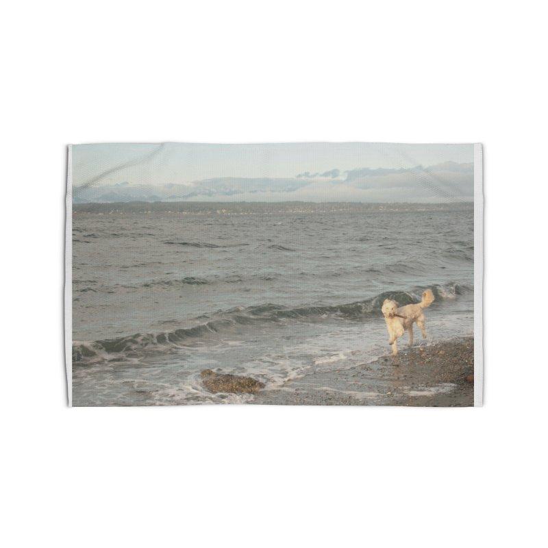 Beach Home Rug by Soulstone's Artist Shop