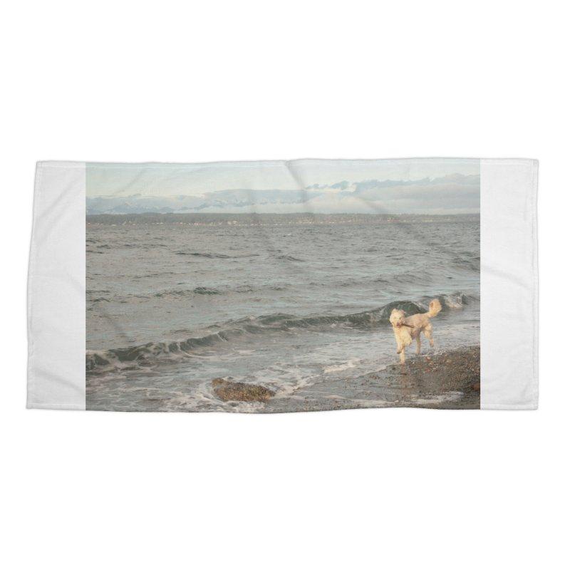 Beach Accessories Beach Towel by Soulstone's Artist Shop