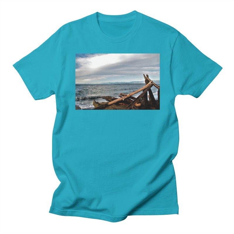 Beach 2 Women's Unisex T-Shirt by Soulstone's Artist Shop