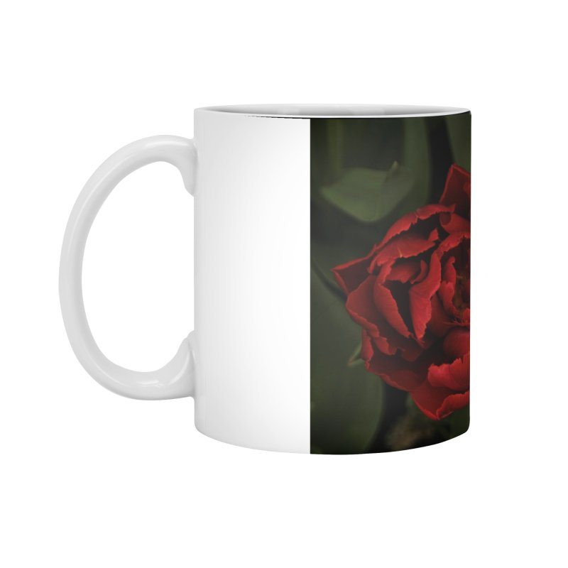 Rose Accessories Mug by Soulstone's Artist Shop