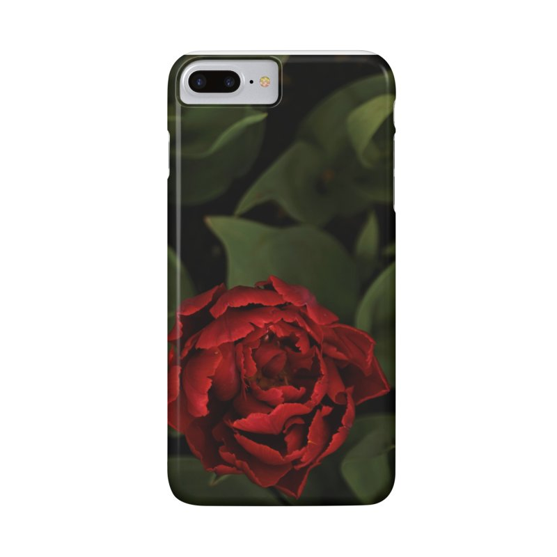 Rose Accessories Phone Case by Soulstone's Artist Shop
