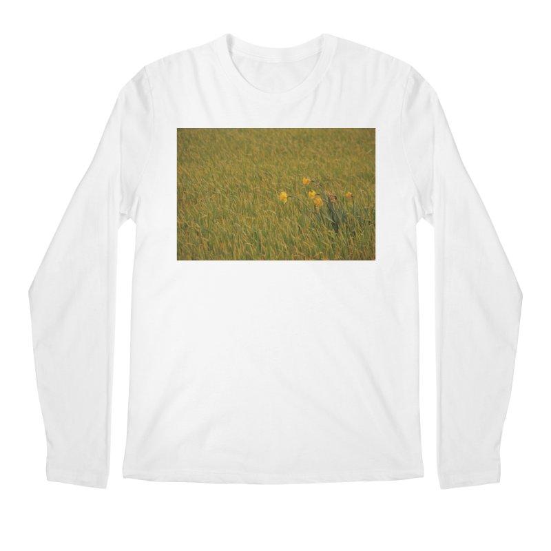 Field Men's Longsleeve T-Shirt by Soulstone's Artist Shop