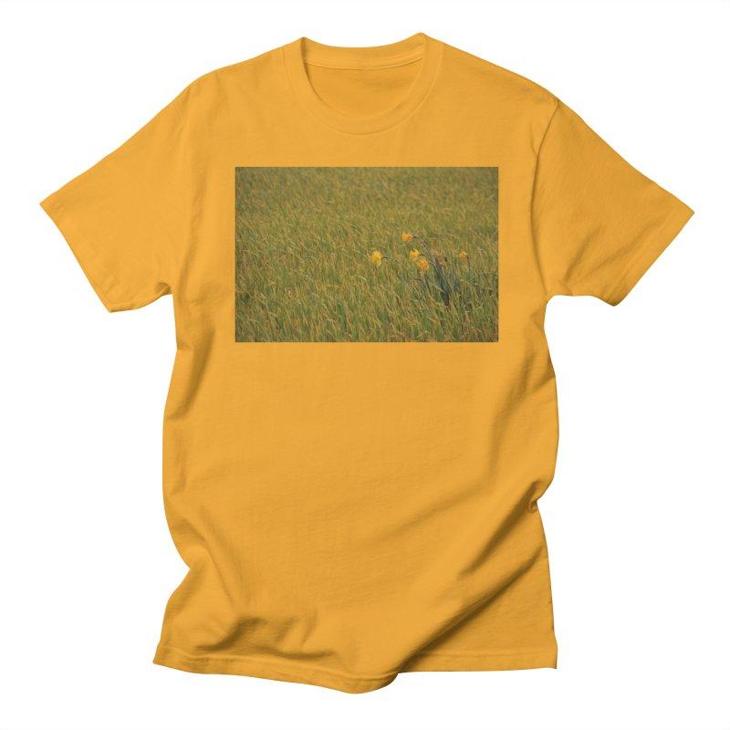 Field Women's Unisex T-Shirt by Soulstone's Artist Shop