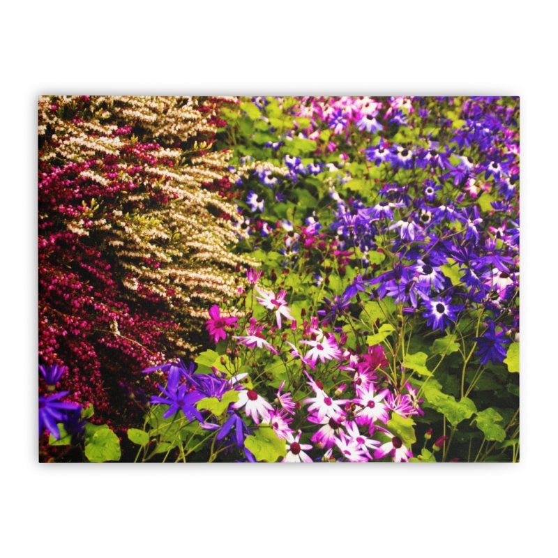 Variation Home Stretched Canvas by Soulstone's Artist Shop