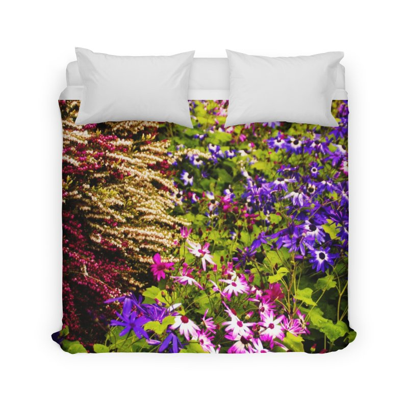 Variation Home Duvet by Soulstone's Artist Shop